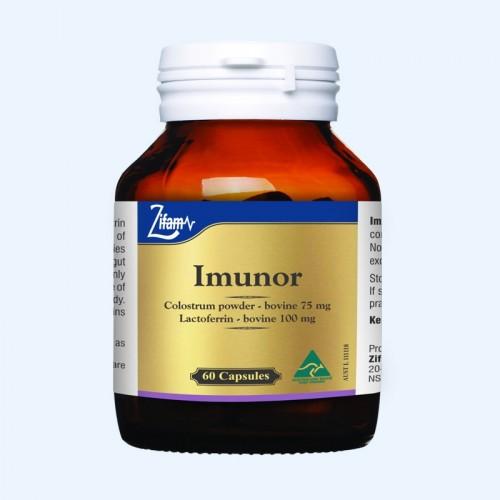 Imunor