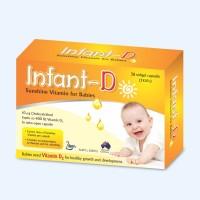 Infant-D