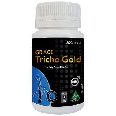 Tricho Gold